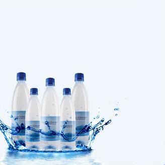 新西兰云海湾矿泉水24瓶/箱